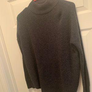 Cowl neck American Eagle sweater
